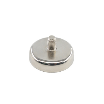RPM-C25 Magnetic Round Base Holding Magnet