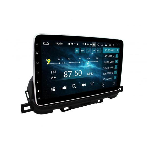 car monitor for Sportage  2018-2019