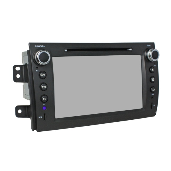 car radio with gps for SX4 2006-2012