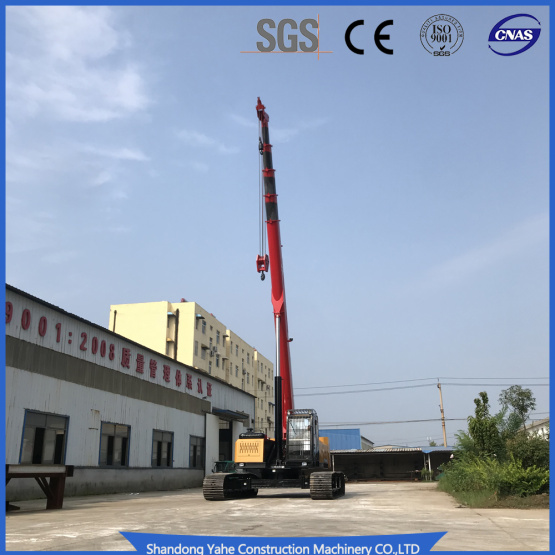 20-30 ton crawler crane for sale