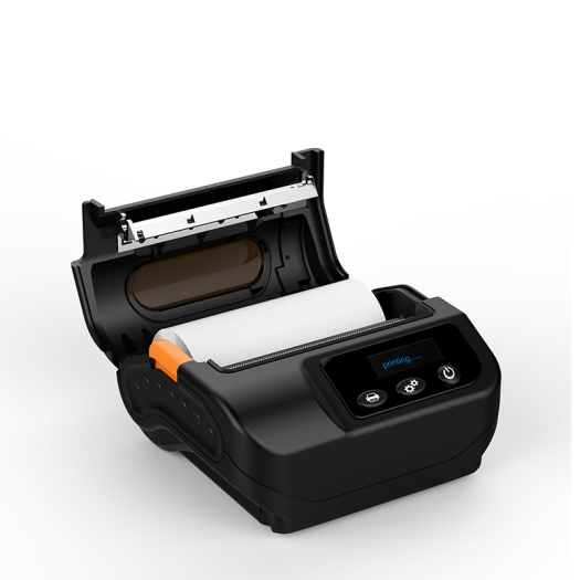 LCD Screen 3'' Mobile Portable Printer