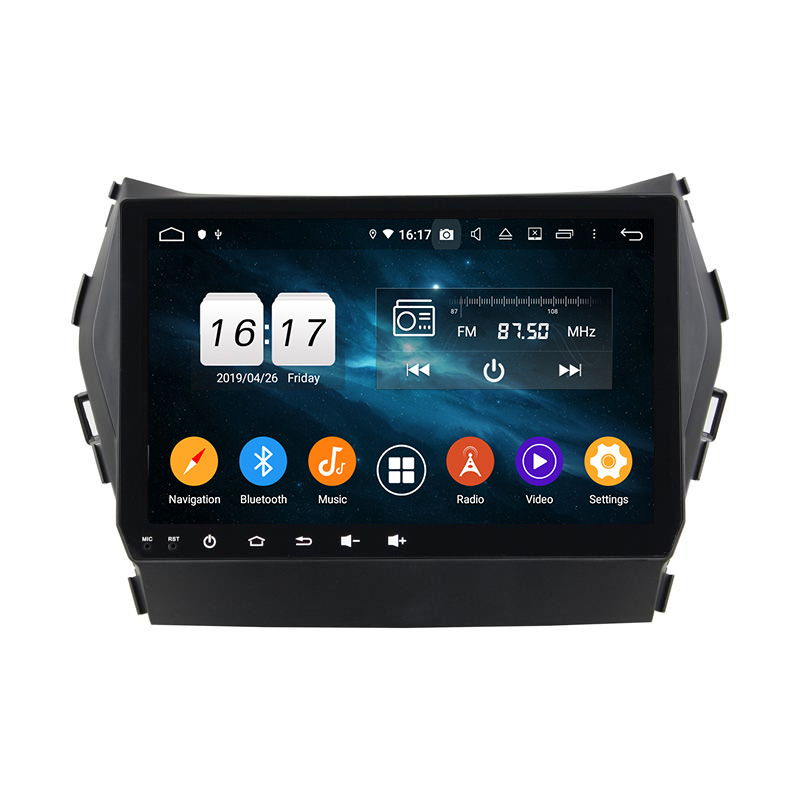 Ix45 2013 Car Android 9 0