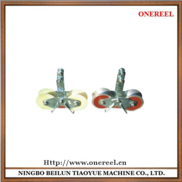 High quality rope pulleys for sale