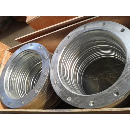 Backing Ring flanges HDPE