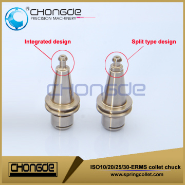 High accuracy ISO GER CNC Collet chuck