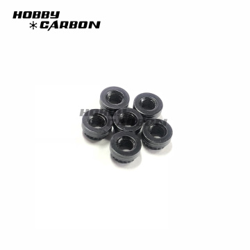 High quality 304 stainless steel press nut replacement