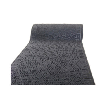 Carpet for hotels use with single color