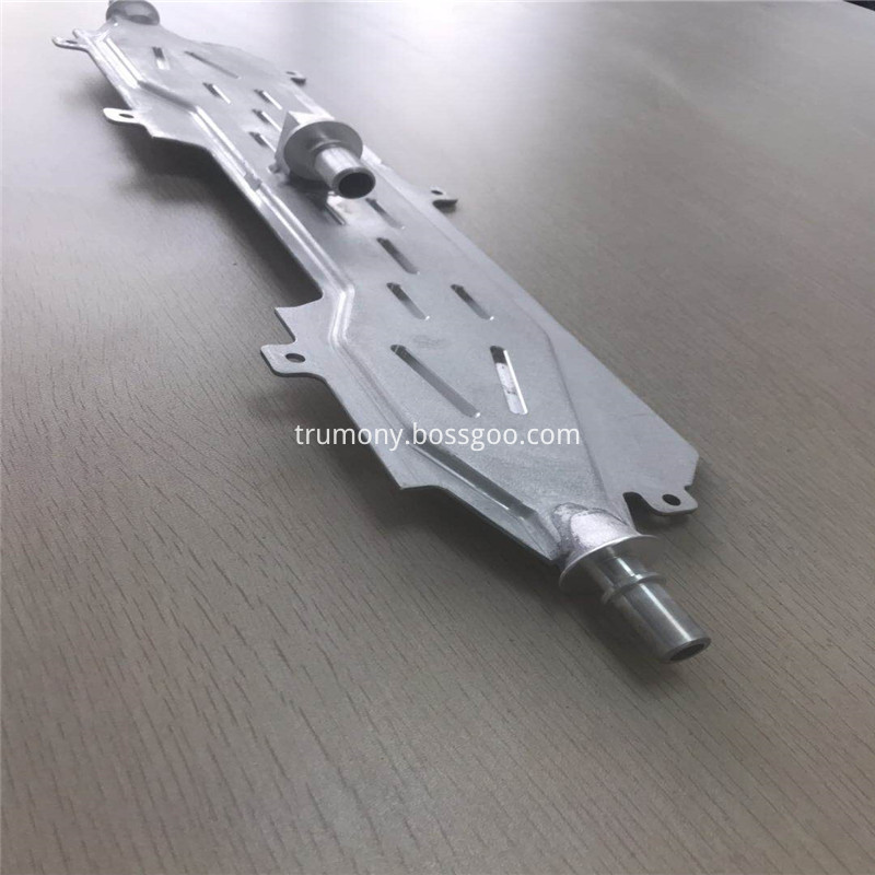 Aluminum Water Cooling Plate03