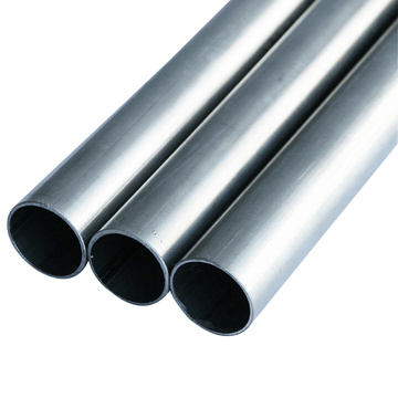 Sanitary 304 316 stainless steel pipe