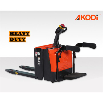 Fully Powered 2 Ton Electric Pallet Truck
