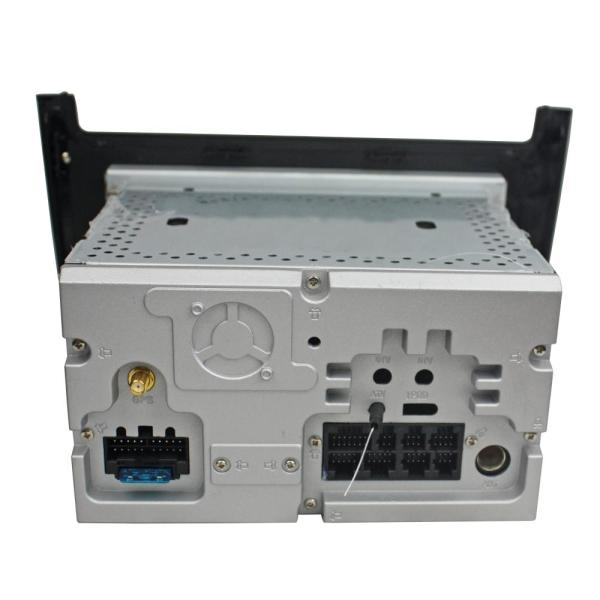 Klyde oem car dvd player for POLO 2015
