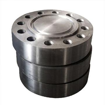 Alloy Steel ASME B16.5 Blind Flange