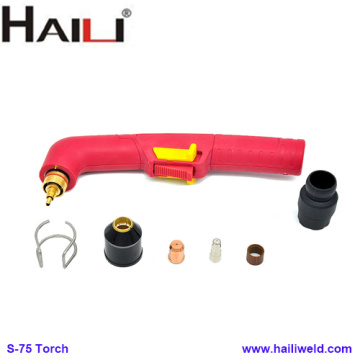 S-75 Hand Torch Head EA0223