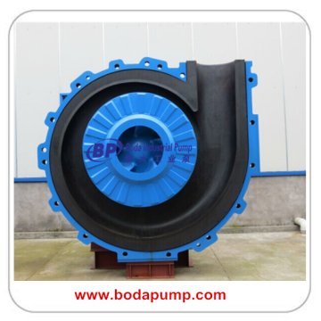 Slurry Pump Rubber Liners Sewage Pump