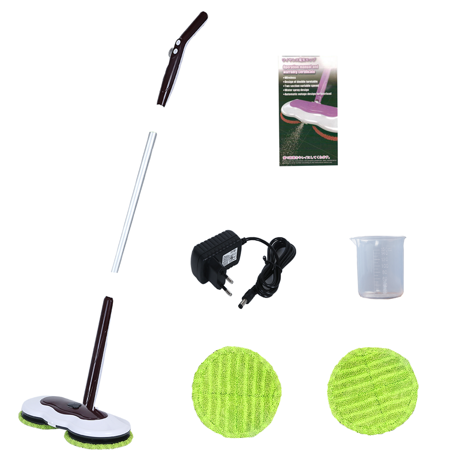 Hoover Steam Mop