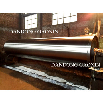 High Pressure Dryer Cylinder