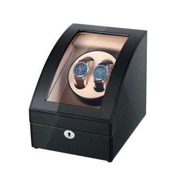Automatic Watch Box Carbon Fibre Watch Winders