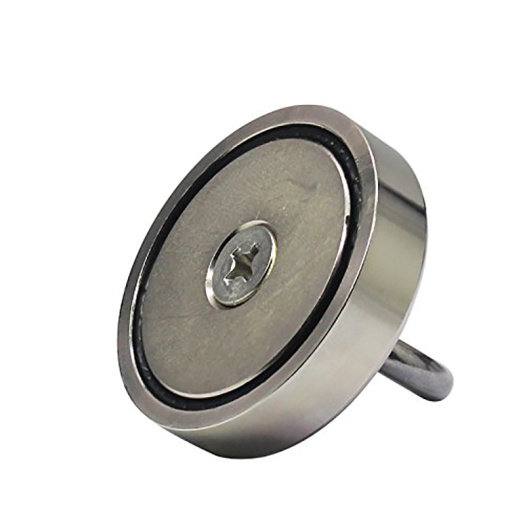 A type fishing salvage Neodymium magnet