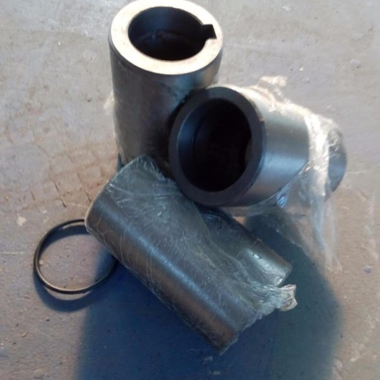 centrifugal slurry pump spare parts - Shaft sleeve