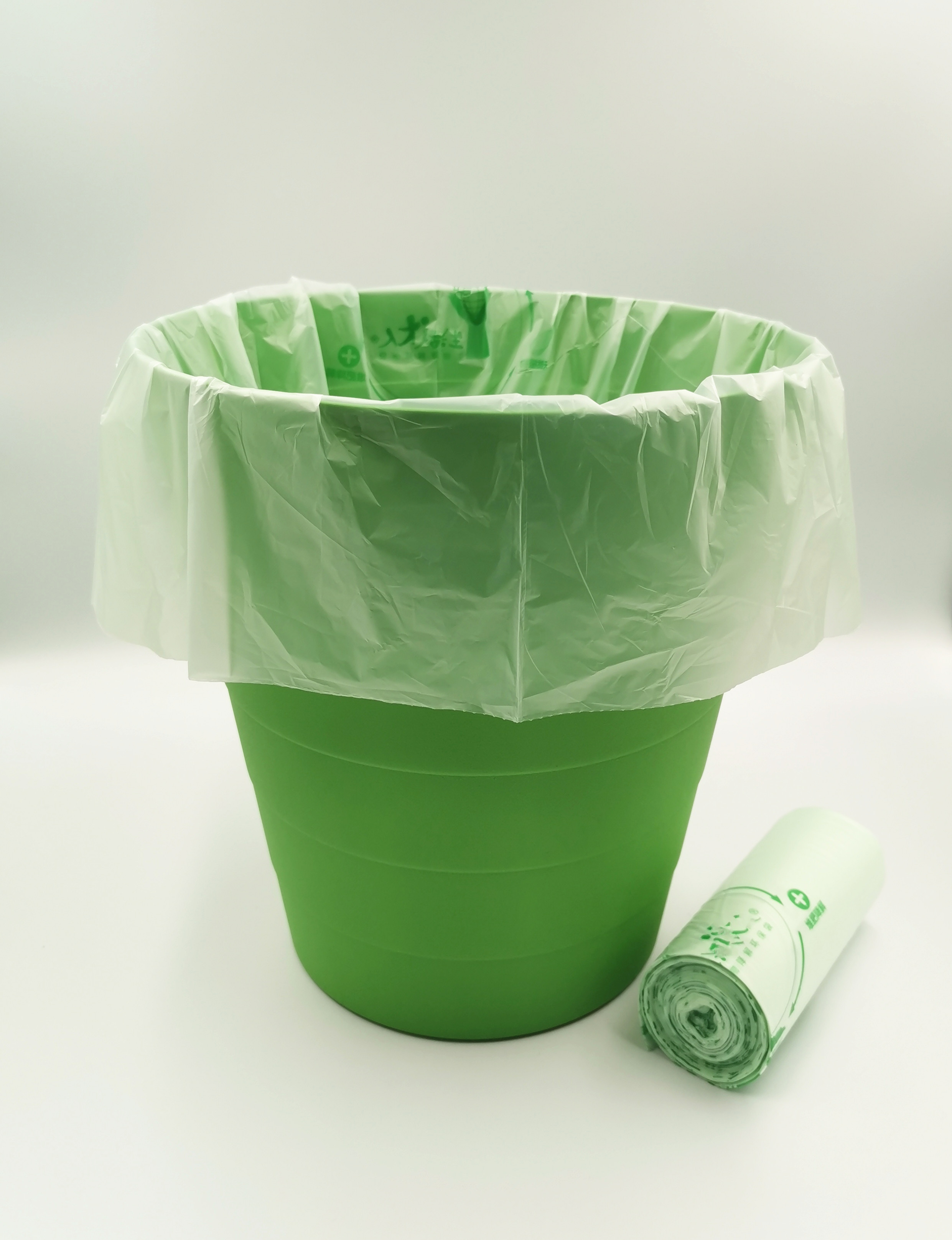 Organic Waste Collection Bags