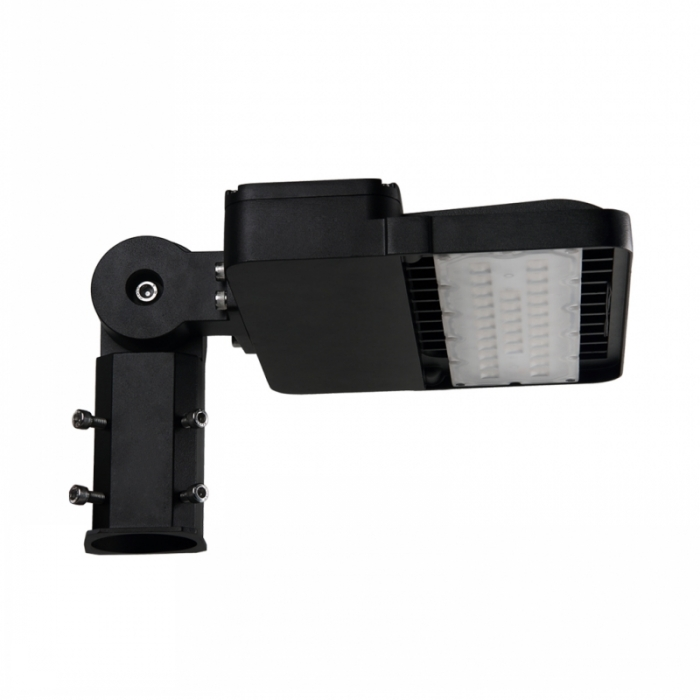shoebox led street light