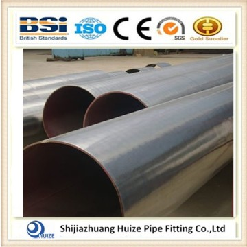 Seamless Steel Pipe For Oil and Gas Pipeline