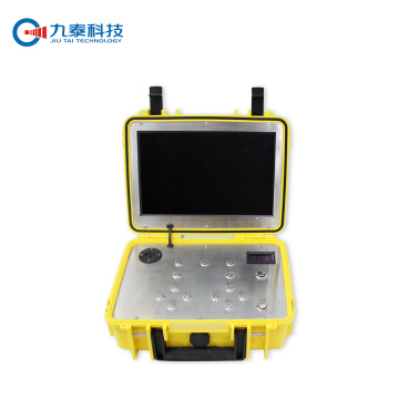 CCTV Camera Underwater Pipe Inspection Camera