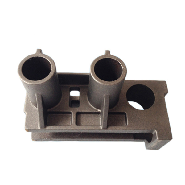 stainless steel precision castings machined
