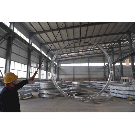 12.0MW Gravity Foundation Flange for Offshore Wind Power
