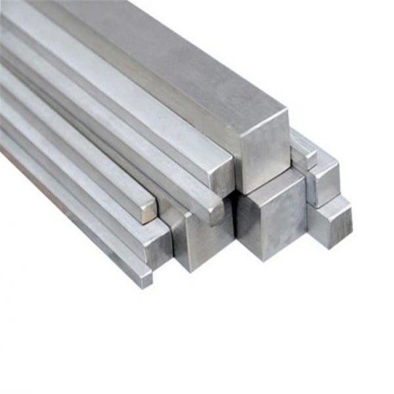 1215 cold drawn steel square bar