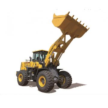 Shantui 5 ton SL50WN-5  Wheel Loader