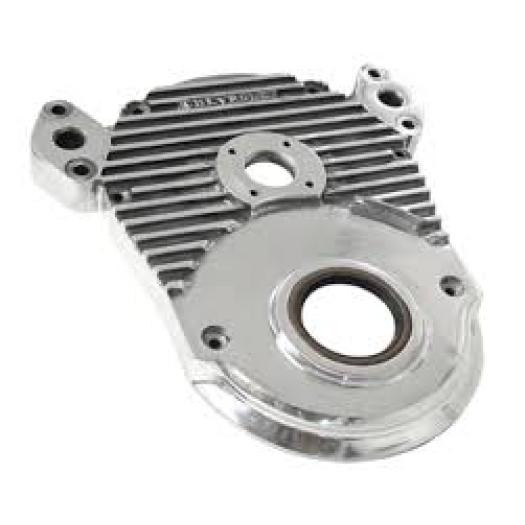 aluminum timing covers and housing