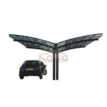 Composite Commercial Canopy Aluminium Collapsible Carport
