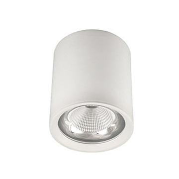 White Dimmable 9W LED Downlight