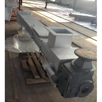 Fly Ash Horizontal Screw Conveyor