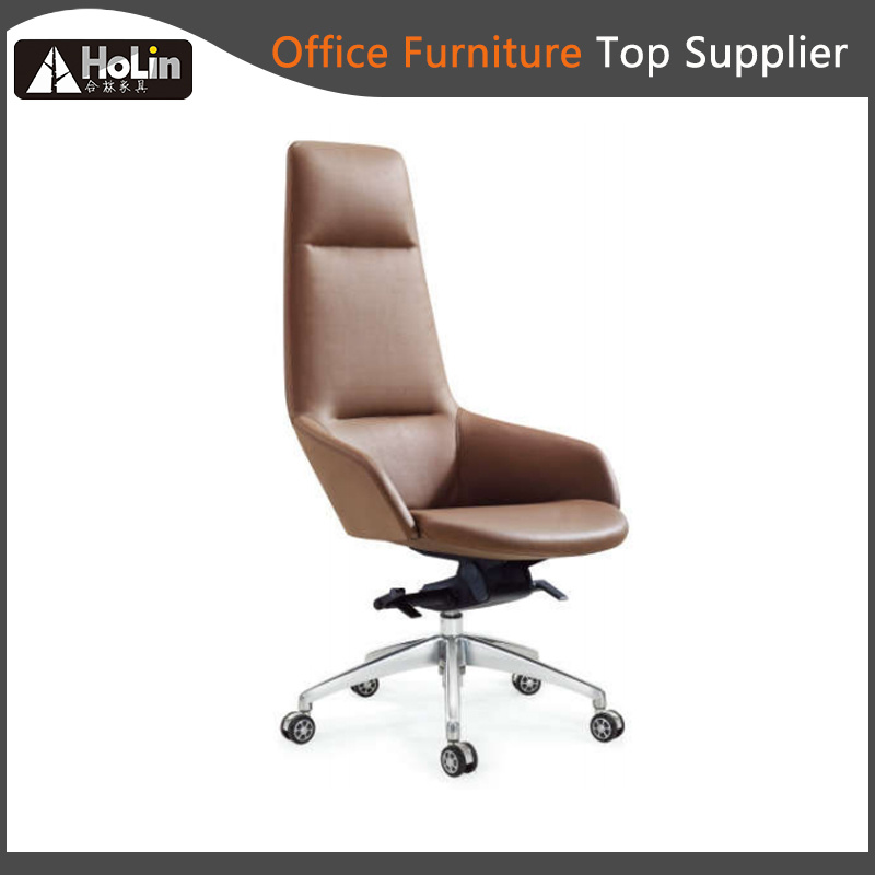 Modern Design Armrest Pu Leather Leisure Durable Office Chair
