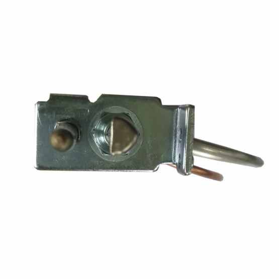 pilot assembly gas burner igniter