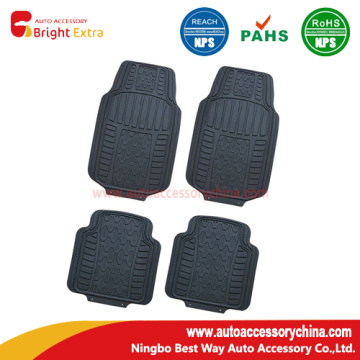 New! Ridged Heavy Duty Car Mats