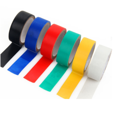 Cheap colors cloth reinforced packing tape