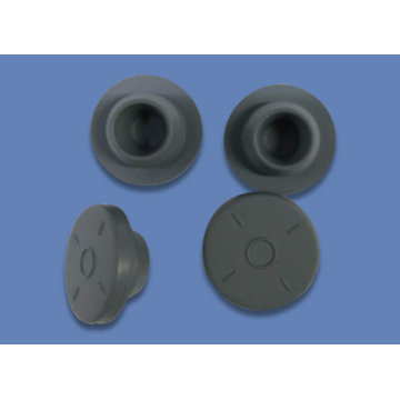 Butyl Antibiotic Rubber Stopper