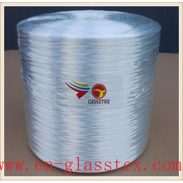 perfect mechanical property fiberglass roving