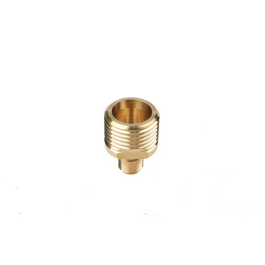 Brass Outlet connector in Good Quality