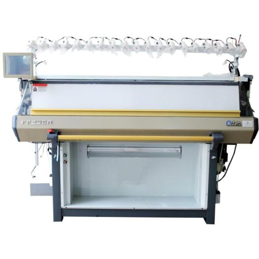 Computerized Flat Knitting Machine For Sweater sale