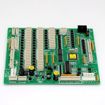 COP Communication Board for Hyundai Elevators STVF7 OPB-340