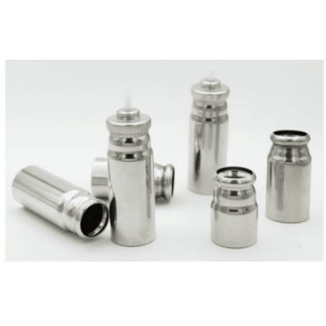 Metered dose Inhaler Canisters MDI Anomatic