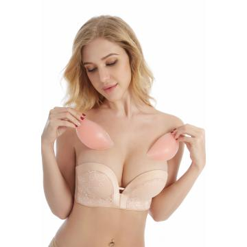 Silicone Bra Inserts Breast Push Up Pads