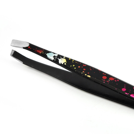 Eyebrow Tweezers Professional Stainless Steel Tweezers Eyebrow Tweezers Eyebrow Clip Trim eyebrows tools