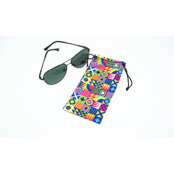 new design custom neoprene glasses soft case