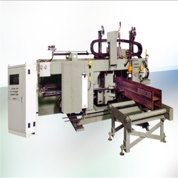 Hot Sale CNC 3D Drilling Machine for Beams