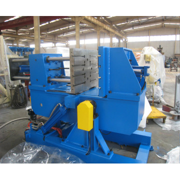 The Tilting gravity casting machine